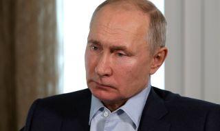 Сватът на Путин стои зад двореца