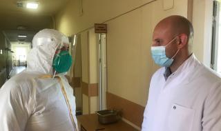 Затягат противоепидемичните мерки в Сливенско