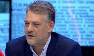 Д-р Георги Георгиев пред ФАКТИ: Македонизмът е създаден с антибългарска основа и без антибългаризъм не може да живее - 1