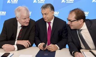 И Чехия подкрепи Унгария срещу Брюксел