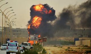 Силите на Хафтар потвърдиха, че са се изтеглили от Триполи