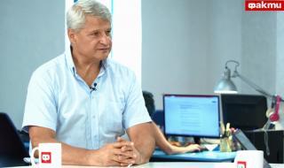 Калин Манолов: Много практики от тоталитарна България не са забравени (ВИДЕО)