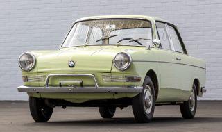 Продава се последната евтина малолитражка на BMW