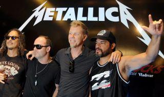 Клип на Metallica премина 1 млрд. гледания (ВИДЕО) - 1
