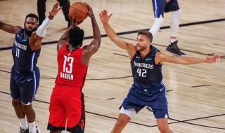 Мач от НБА ощастливи феновете с рядко срещано зрелище