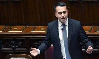 Радев и Захариева посрещат външния министър на Италия