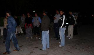 Цигани пребиха зверски военен във Враца, борят се за живота му - 1