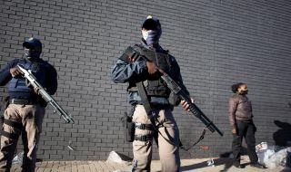 Безредици в Южна Африка, десетки са убити