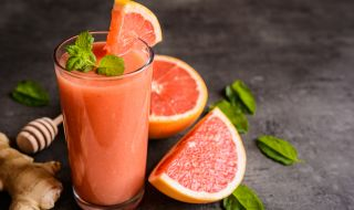 Сокът от грейпфрут става смъртоносен, когато...