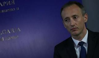 Красимир Вълчев: Ако има възможност, нека децата да си останат вкъщи