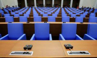 Очаква се ЦИК да обяви имената на новите 240 депутати