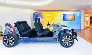 Официално: VW пуска електромобил за народа