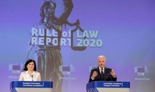ЕС обръща внимание на Унгария и Полша