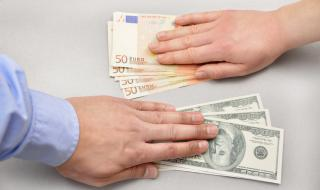 Ето я най-голямата грешка на туристите при обмяна на валута
