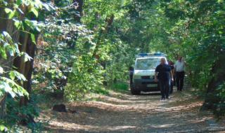 Мъж се самоуби в парк в Пловдив