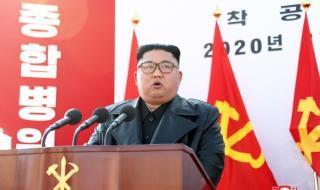 Защо изчезна Ким Чен-ун