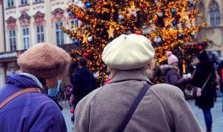 ЕС започва широк дебат относно застаряването на населението