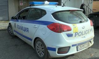 Арестуваха рецидивист, пребил и ограбил възрастен мъж в Софийско