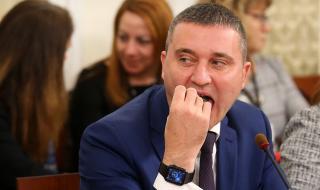 Горанов: Данъците са изключително ниски, така не се поддържа инфраструктура...