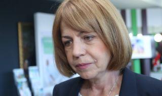 Фандъкова: Ще има две дежурни детски градини в София