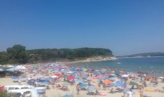 Читатели свидетелстват пред ФАКТИ: Черноморието ни не е празно (СНИМКИ)