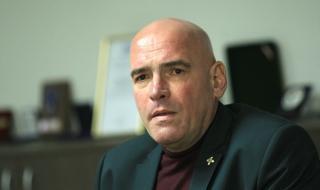Явор Колев за оставката: Имам навършени години за пенсия - 1