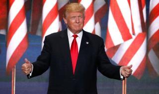Тръмп: Плащам големи данъци