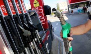 В София шофьор зареди гориво и не плати, полицията го откри   - 1