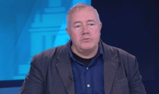 Харалан Александров: Влизаме в криза - 1