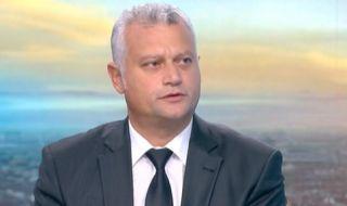 Съдия Емил Дечев пред ФАКТИ - за Иван Гешев, предсрочното му отстраняване и призива на Съюза на съдиите