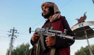 """Колапсът на афганистанската армия е """"изненадал"""" американците - 1"""
