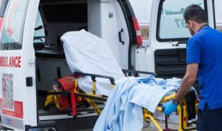 Млада жена уби 62-годишен в Бобовдолско