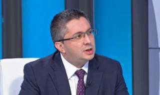 Нанков: ТОЛ системата ще подобри пътната безопасност