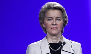 Урсула фон дер Лайен: Този закон е срамен! - 1