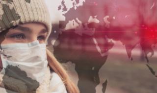 Къде да не пътуваме и как да се пазим от коронавируса