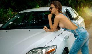 Кобилкина: Добрият секс е шофьорска книжка