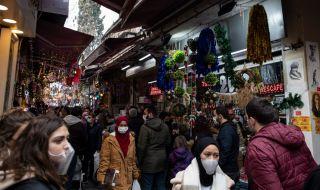 Без шопинг в Турция