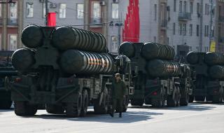 Звучи невероятно: САЩ могат да купят руски ракети С-400 от Турция