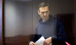 Лоша новина за съдйката, осъдила Навални