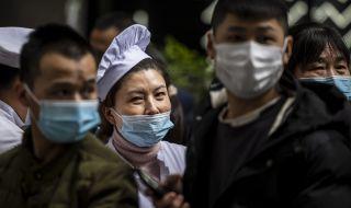Яйца, брашно и ваучери: как мотивират китайците да се ваксинират
