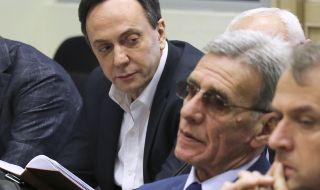 Северна Македония обяви присъдата на Сашо Миялков