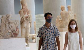Няма научни доказателства, че носенето на маски вреди на здравето на децата - 1
