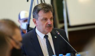 Д-р Симидчиев: Свободните COVID легла да се въвеждат в система - 1