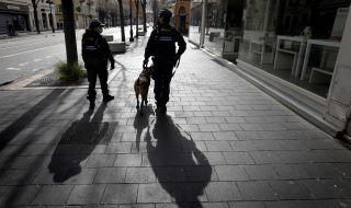 Разпуснаха крайнодясна групировка във Франция