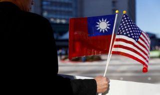 Тайван и САЩ обсъждат евентуално включване на Тайван в ООН