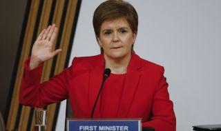 Шотландия пред големи избори