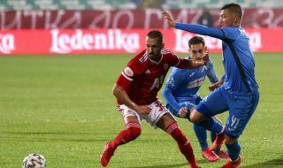 Стана ясно мнението на ЦСКА и Левски за евентуална промяна на формата на efbet лига