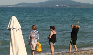 Драстичен спад на цените по морето