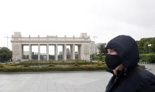 Жертвите на коронавируса в Русия надхвърлиха 5000