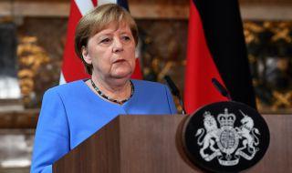 Меркел председателства Берлинския процес - 1